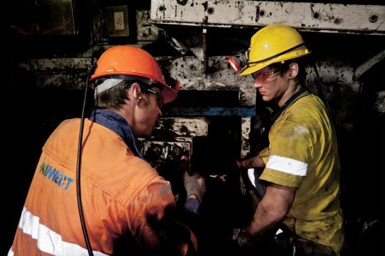 Coal Mining Fitter