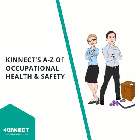 Occupational Health Pre Employment Return to Work