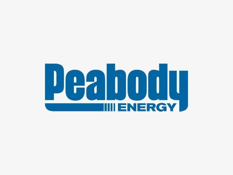 Peabody energy logo