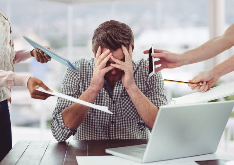 Workplace Resilience